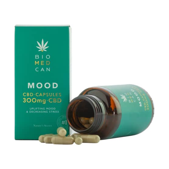 biomedcan cbd oil to improve and stabalize your mood