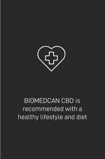 Biomedcan CBD Warning